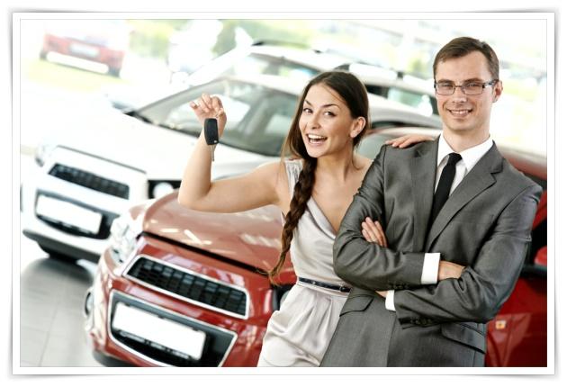 Автомобиль в кредит с плохой КИ и 100% одобрением