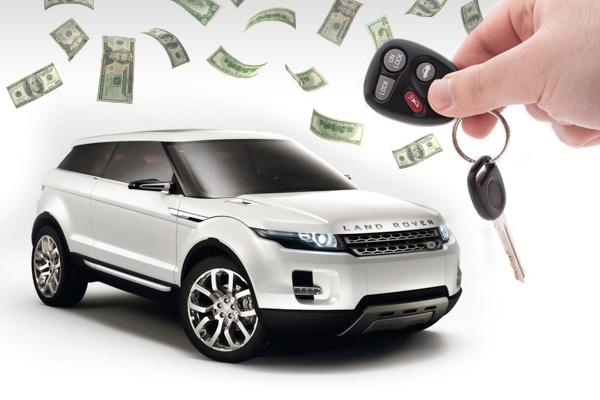 Кредит на автомобиль под залог без первоначального взноса